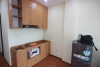 Newly 2 bedroom apartment for rent in Cau Giay District, Hanoi