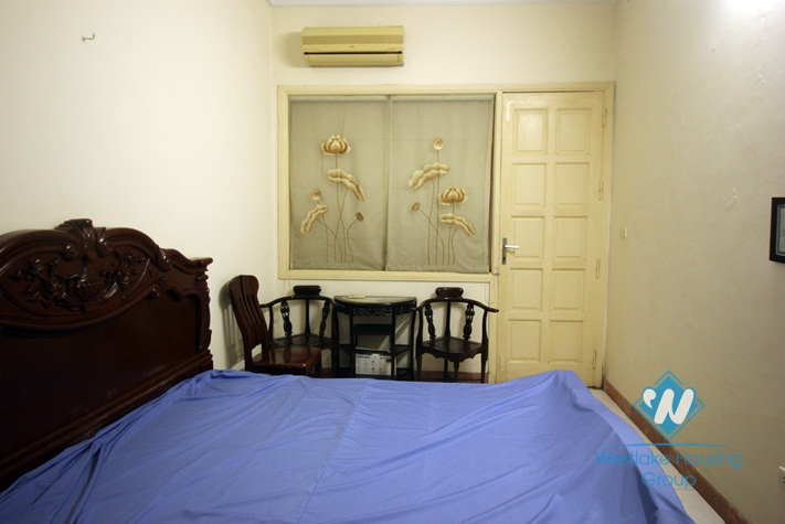 A cheap 3 bedroom house for rent in Ba dinh, Ha noi