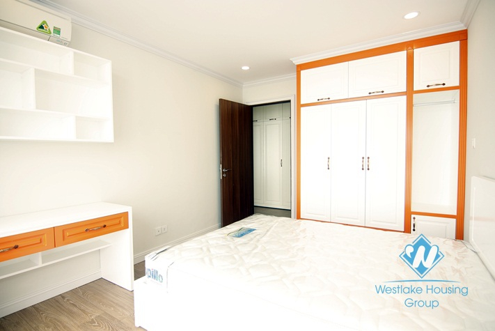 A new and nice apartment for rent in Cau giay, Ha noi