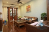Cozy and lovely house with 3 bedrooms for rent in Dang Thai Mai area.