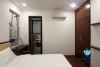Nice and new apartment for rent in Tay Ho District