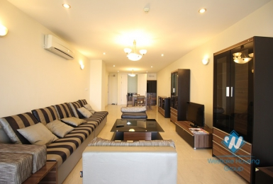 Renovated modern apartment for rent in Ciputra
