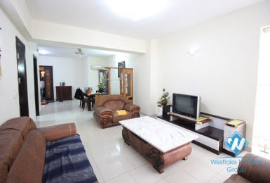 An apartment for rent in G Ciputra International Ha Noi City