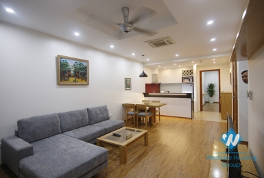New 02 bedrooms modern apartment for rent in Tay Ho district