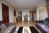Nice apartment for rent near West lake, full furnished with large balcony