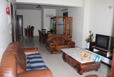 Nice apartment for lease in Ciputra,Ha Noi