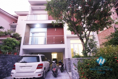 Huge villa for rent in Ciputra, Tay Ho district