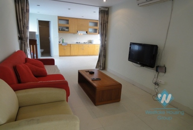 Nice apartment available for lease in Hoan Kiem district, Hanoi