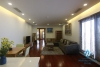 Spacious 1-bedroom apartment in Hoan Kiem District
