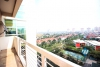 An good-priced apartment for rent in Ciputra Compound