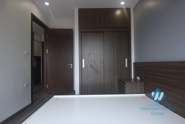 Brand new one bedroom apartment for rent in Tay Ho st, Tay Ho area.