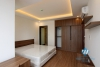 An elegant 2 bedroom apartment with stunning city view for rent on Xuan Dieu