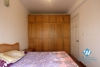 Nice apartment with 02 bedrooms for rent in Xuan Dieu st, Tay Ho District