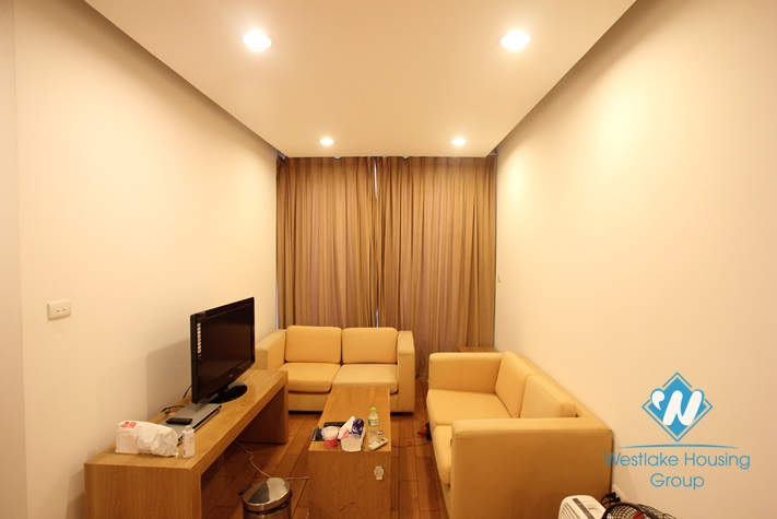 Nice and luxurious apartment for rent in Tay Ho, Hanoi