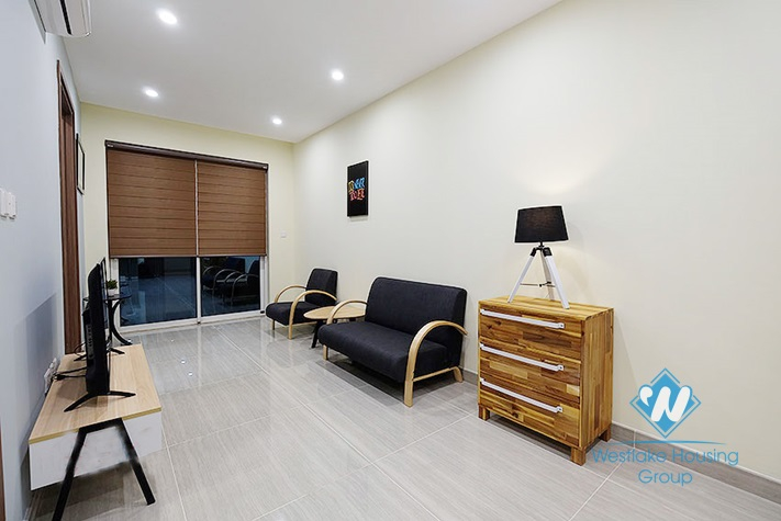 A little cute and cozy 2 bedroom apartment for rent in Ciputra
