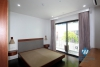 A brand new apartment with nice furnitures in Tay ho, Ha noi