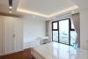 A fabulous 2 bedroom apartment in D'. Le Roi Soleil Building Tay Ho