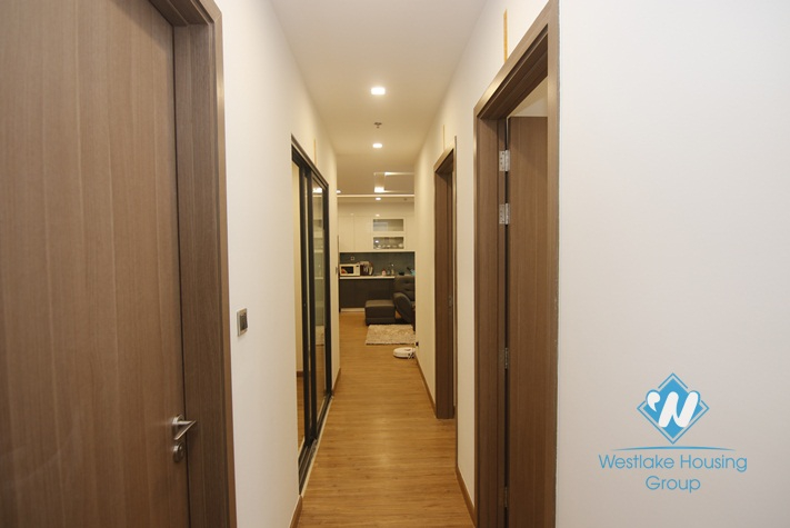 A wonderful apartment for rent in Vinhome Metropolis