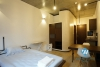 A nice and modern studio for rent on Doi Can, Ba Dinh