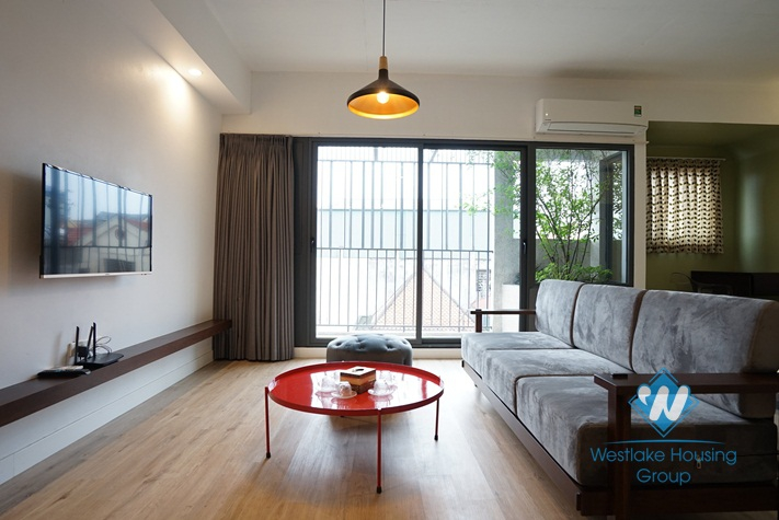 A lovely studio for rent on Doi Can, Ba Dinh District