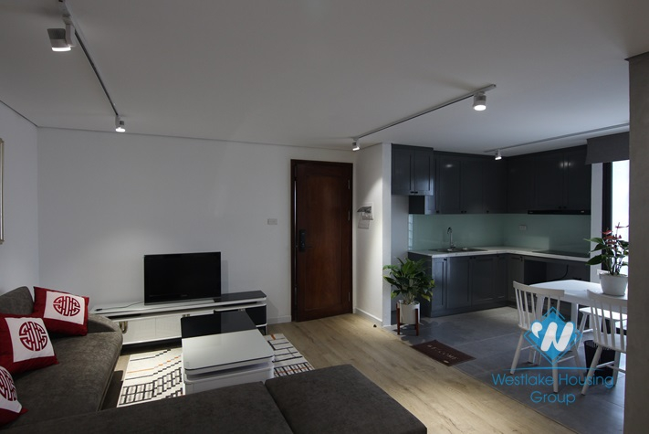 Brand-new studio for rent in Au Co st, Tay Ho area.