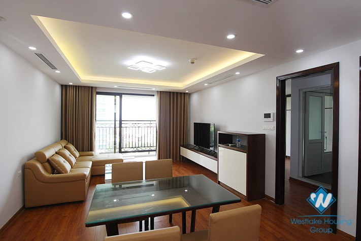 Good quality 02 bedrooms for rent in D'Le Roi Soleil Quảng An Ward, Tay Ho District