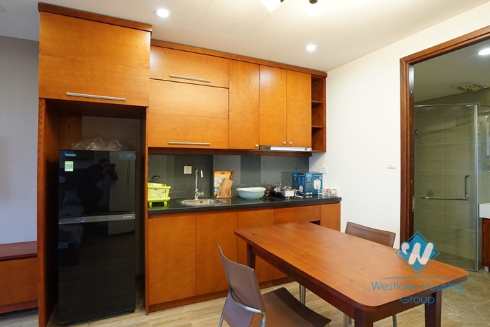 Stylish bachelor pad for rent in Hoan Kiem