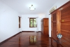 Large house for rent with large garden and swimming pool in Tay Ho, Hanoi