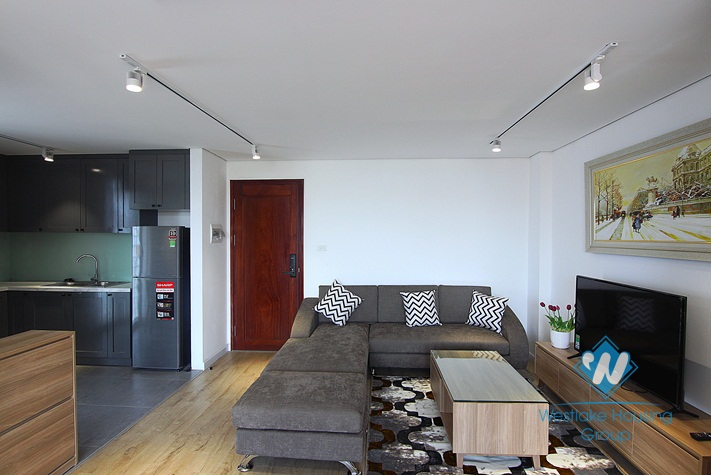 A brand new, stylish apartment for rent on Au Co street