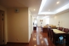 A resonably priced three-bedroom apartment in Ciputra, Tay Ho district