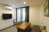 A brand new 1 bedroom apartment for rent in Yen phu village, Tay ho