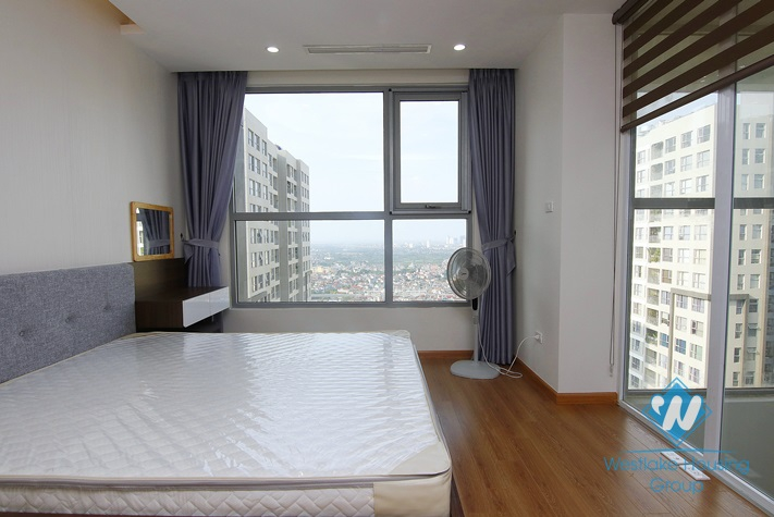 Duplex 3 bedrooms apartment for rent in Vinhomes Gardenia, Nam Tu Liem, Ha Noi