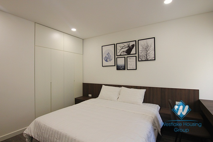 Glamorous 2 bedroom apartment for rent in Tay Ho District