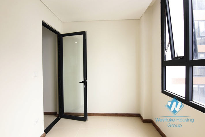 A brand-new and spacious 4 bedroom apartment for rent in Diplomatic Complex, Hanoi