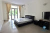 A furnished 4 bedroom house for rent in Ciputra T Block