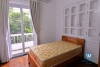Nice villa for rent in Ciputra, Tay Ho, Hanoi, Unfurnished