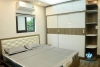 New house with 03 bedrooms for rent in Lac Long Quan st, Tay Ho District