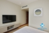 Best quality serviced apartment in Hai Ba Trung with 2 bedrooms