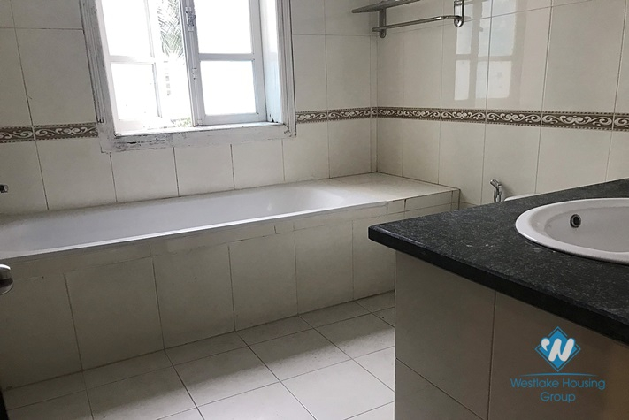 A good priced 4 bedroom house for rent in Ciputra
