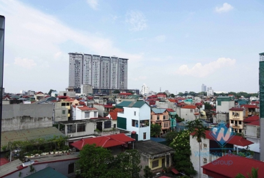 Fancy two-bedroom located on Hoang hoa Tham, Ba Dinh, Hanoi