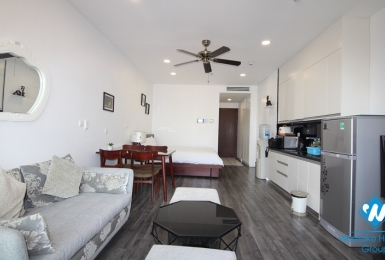Luxury studio on Nui Truc, Ba Dinh district