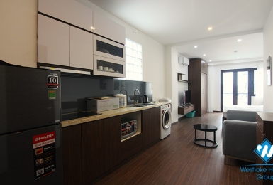 A incredibly cheap brand-new apt on Xuan Dieu st, Tay Ho district