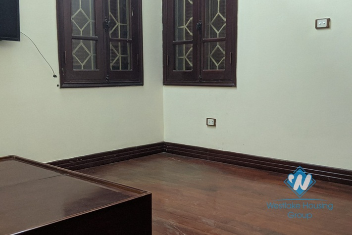 A massive house for rent in Cau Giay District
