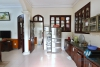 A three-bedroom house with Vietnamese style on Nghi Tam street, Tay Ho