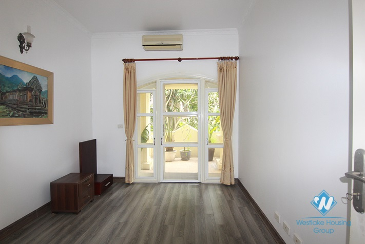 A good, affordable  house rental in Ciputra C Block