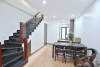 Brand-new, Bright, Spacious detached house for rent on To Ngoc Van
