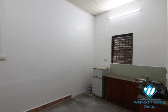 A nice house for rent to open office in Ba Dinh