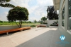 A massive modern villa for rent in Ciputra Q Block