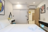 Nice one bedroom one bedroom apartment for rent at the building S2-06 Vinhome OceanPark Gia Lam