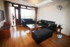 Gorgeous 2 bedrooms apartment for rent with lake view in Tay Ho, Hanoi